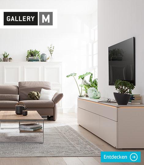 Gallery M Wohnzimmer