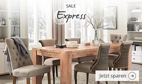 Onlineprospekt: Express