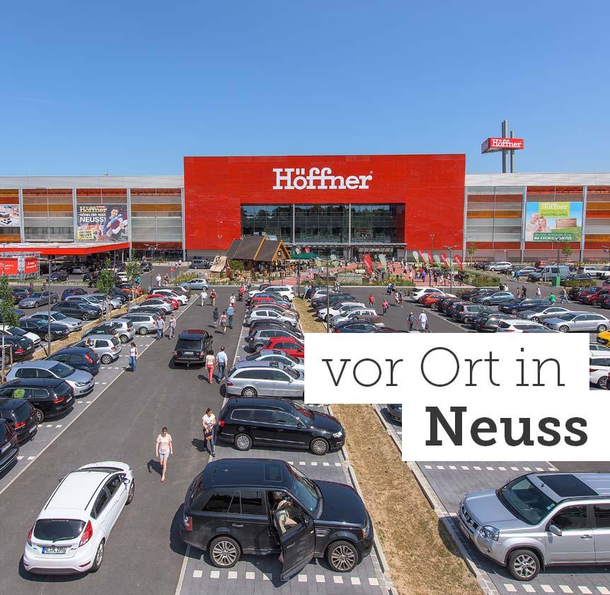 Düsseldorf-Neuss
