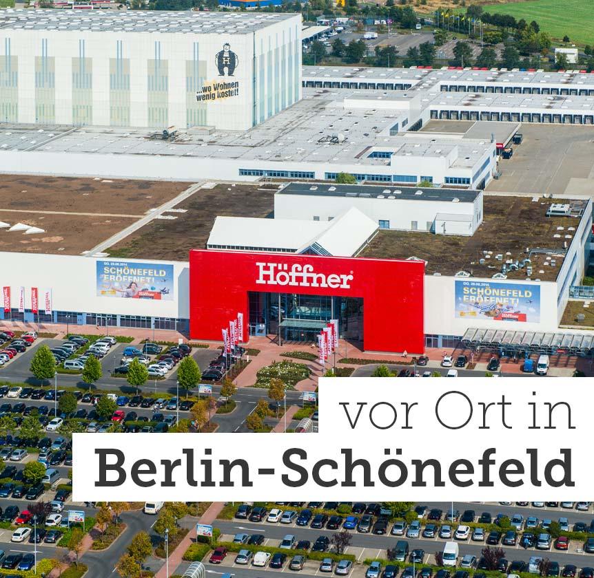 Berlin Schönefeld