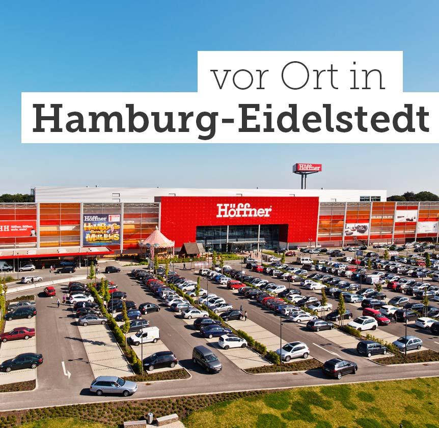 Hamburg Eidelstedt