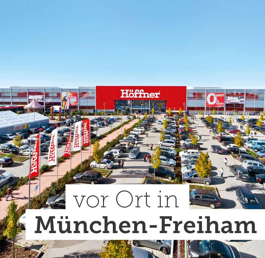 Das Höffner Küchenstudio München - Ihr Profi-Küchenplaner vor Ort | {Küchenstudio münchen 96}