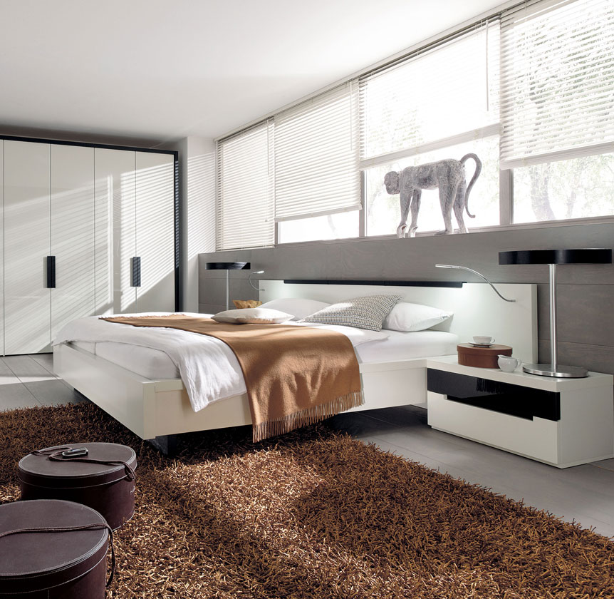 elegante h lsta schlafzimmer zum wohlf hlen bei m bel h ffner. Black Bedroom Furniture Sets. Home Design Ideas