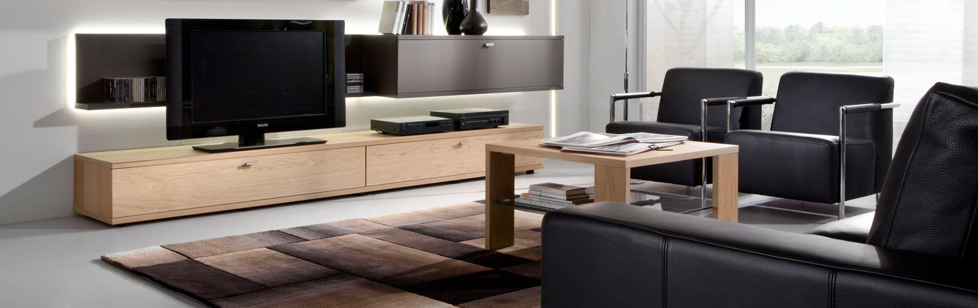 iro m bel von m bel h ffner edle schrankw nde vom experten. Black Bedroom Furniture Sets. Home Design Ideas