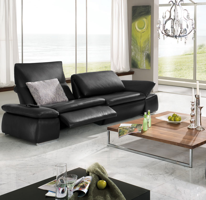 Sofa leder koinor katalog sofa review for Sessel leder