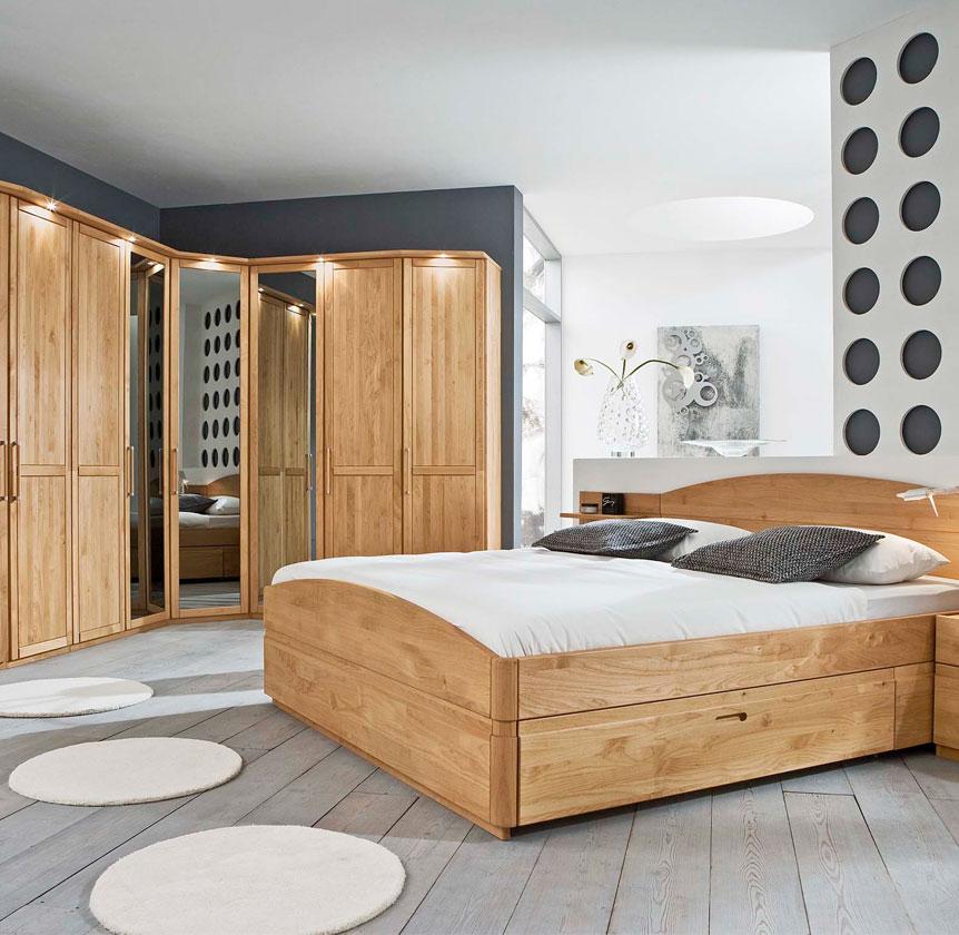 Loddenkemper Möbel - Hochwertige Einrichtung von Möbel Höffner