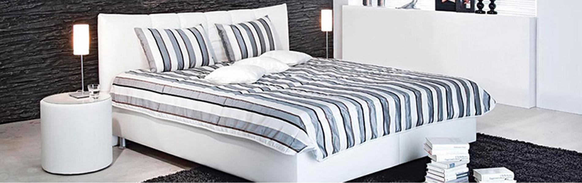 hochwertige oschmann betten für ihr schlafzimmer von möbel höffner - Schlafzimmer Möbel Höffner