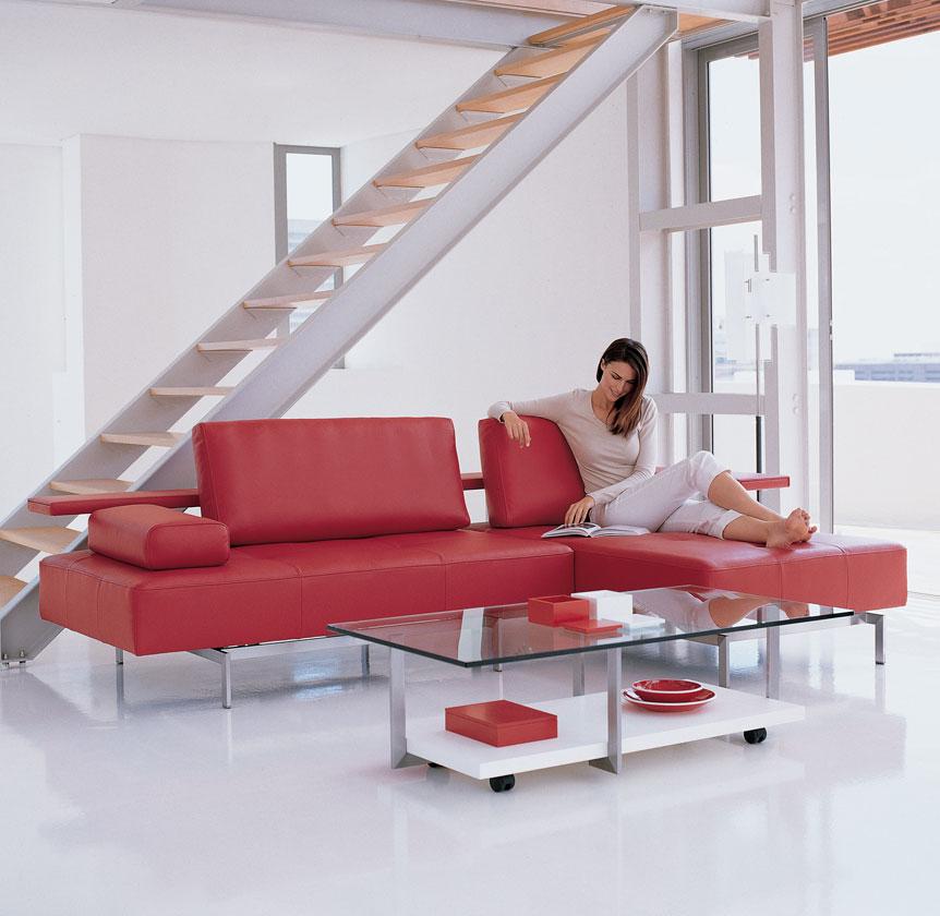rolf benz dono ihr g nstiges designer sofa von m bel h ffner. Black Bedroom Furniture Sets. Home Design Ideas