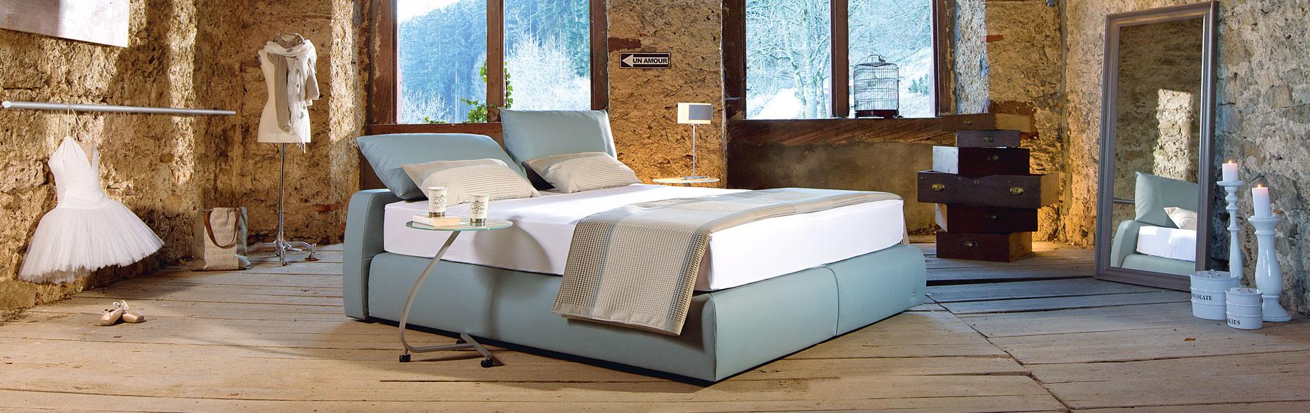 g nstige ruf betten matratzen und rahmen von m bel h ffner. Black Bedroom Furniture Sets. Home Design Ideas