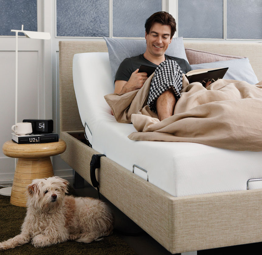 tempur bei m bel h ffner die perfekten kissen und matratzen. Black Bedroom Furniture Sets. Home Design Ideas