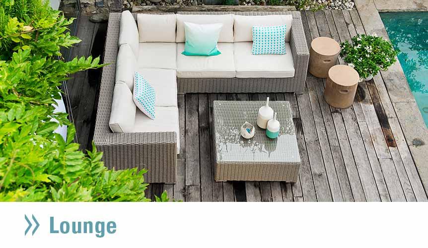 Gartenmöbel im Landhausstil  Möbel Höffner