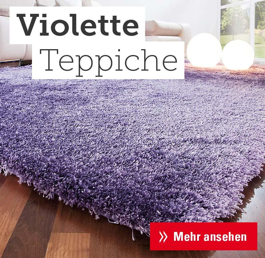Günstige Teppiche in verschiedenen Größen bei Höffner