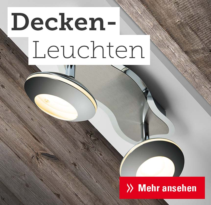 lampen leuchten g nstig online kaufen h ffner. Black Bedroom Furniture Sets. Home Design Ideas