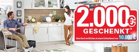 Küche kostenlos planen lassen & sparen