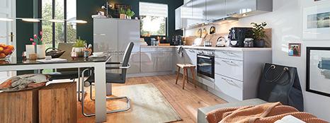 Küche kostenlos planen lassen