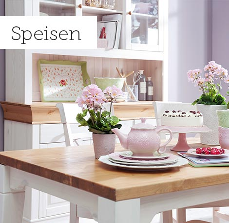 Bornholm - Eine Möbelserie zum Verlieben Höffner