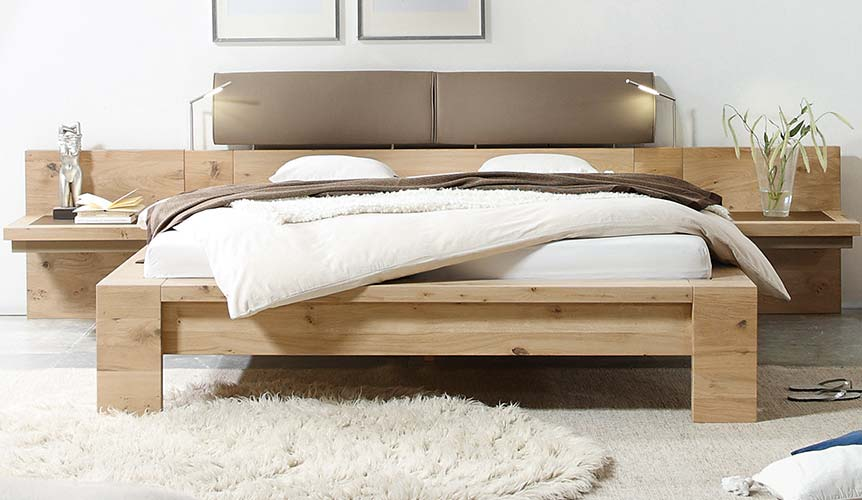 Außergewöhnliche Schlafzimmer Betten – jobsinwakefield.net