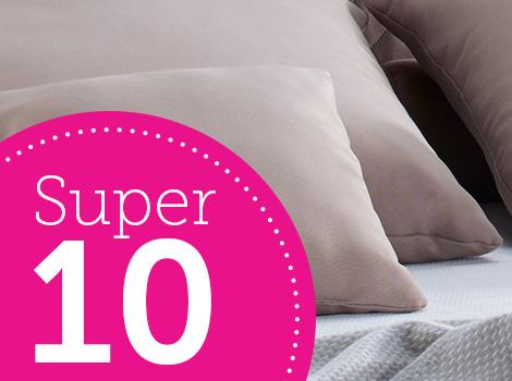 Super 10 Schlafen
