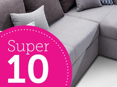 Super 10 WOHNEN