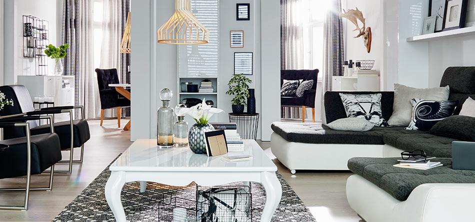 Wohnideen - Modern | Möbel Höffner
