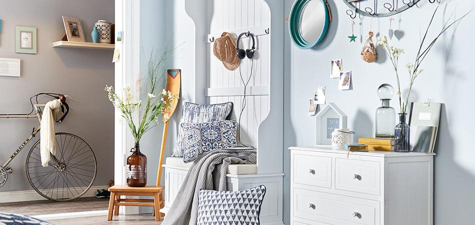 wohnideen maritim m bel h ffner. Black Bedroom Furniture Sets. Home Design Ideas