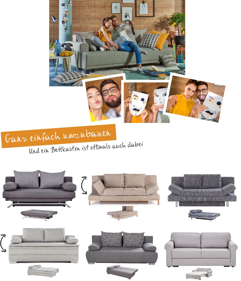 express katalog schlafsofas m bel h ffner. Black Bedroom Furniture Sets. Home Design Ideas
