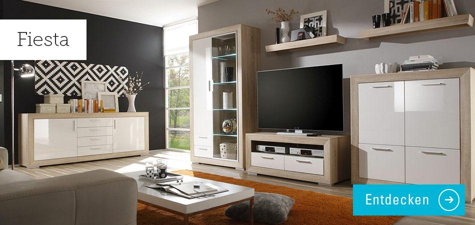 Wohnzimmer ideen wohnzimmerm bel bei h ffner for Wohnzimmer komplett angebot