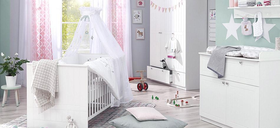 babyzimmer m bel und ideen zur einrichtung h ffner. Black Bedroom Furniture Sets. Home Design Ideas