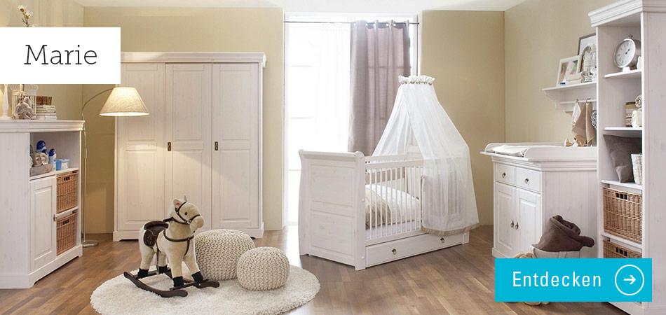 Babyzimmer m bel und ideen zur einrichtung h ffner for Babyzimmer einrichtungsideen
