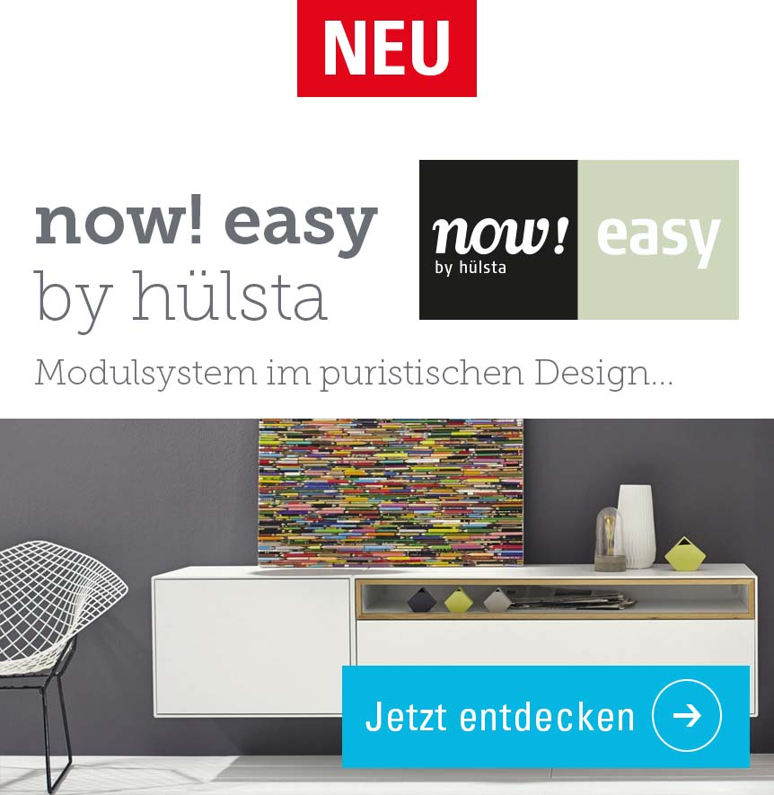 Hülsta now! easy