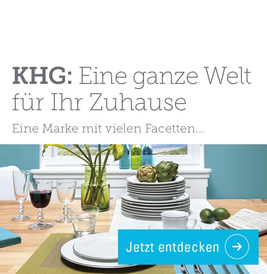Geschirr Höffner = Geschirr von Kahla, Villeroy & Boch und Co bei Höffner