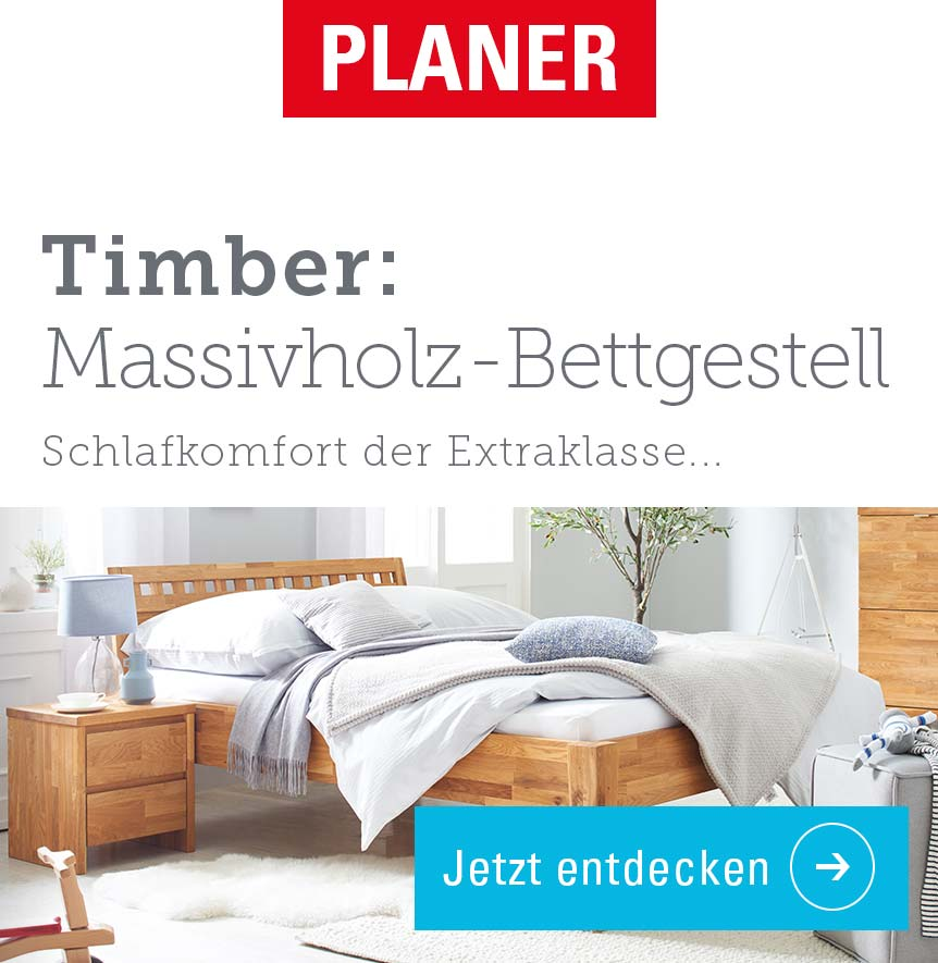 Timber - Massivholzbetten