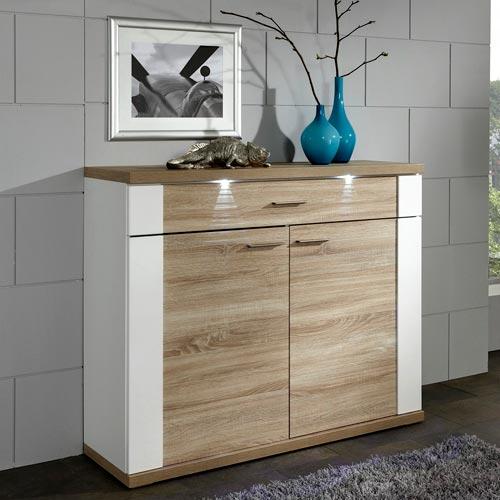 Titan - Möbelserie