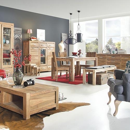 Amarillo - Möbelserie
