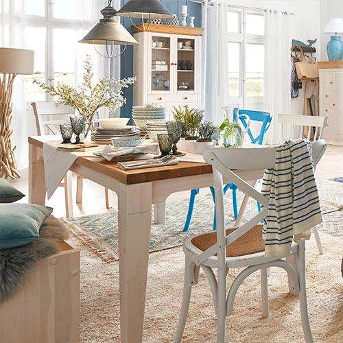 Bornholm - Möbelserie