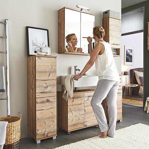 Badezimmermöbel  Badezimmermöbel kaufen » Badmöbel günstig bei Höffner