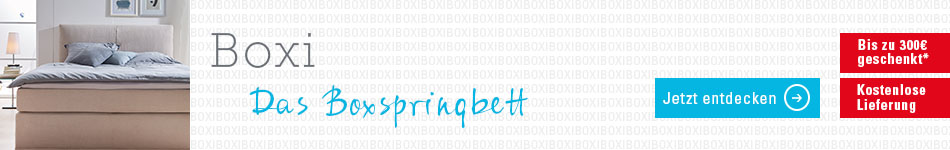 boxspringbetten mit bettkasten online bestellen h ffner. Black Bedroom Furniture Sets. Home Design Ideas