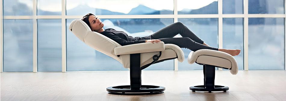 stressless traumhaft bequem entspannen h ffner. Black Bedroom Furniture Sets. Home Design Ideas