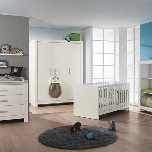 babyzimmer möbel und ideen zur einrichtung - höffner