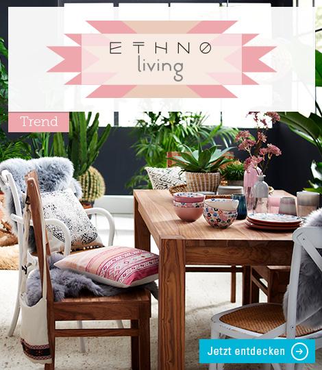 Trend Ethno-Living