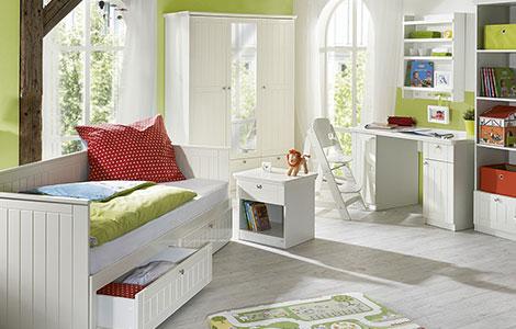 jugendzimmer serien m bel h ffner. Black Bedroom Furniture Sets. Home Design Ideas