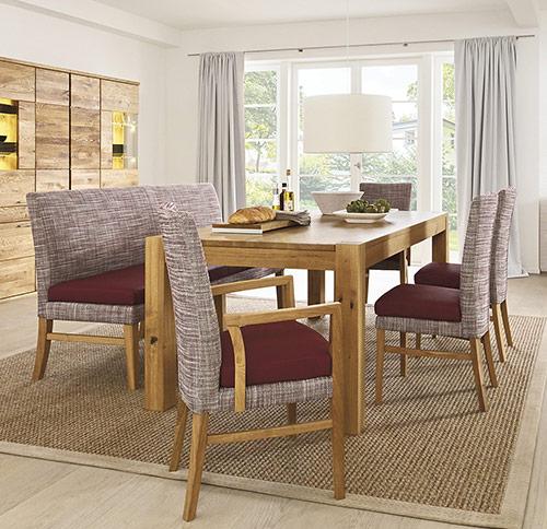 wohnwert bei h ffner. Black Bedroom Furniture Sets. Home Design Ideas