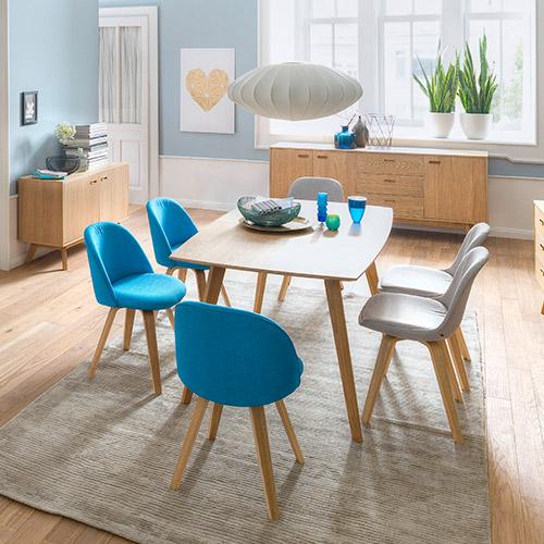 Esszimmermöbel eiche modern  Esszimmer Ideen » Esszimmermöbel bei Höffner | Höffner