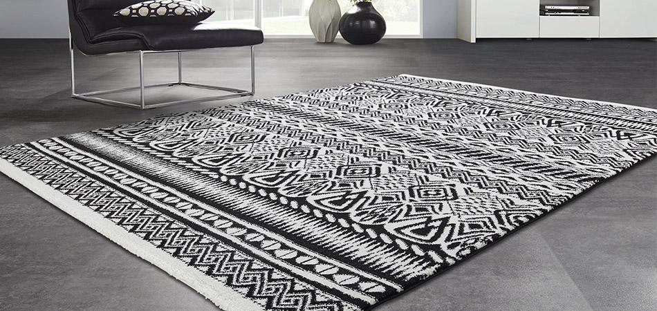 teppiche f r ein gem tliches zuhause. Black Bedroom Furniture Sets. Home Design Ideas