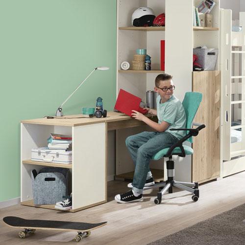 Tiago Kinderzimmer Schreibtisch