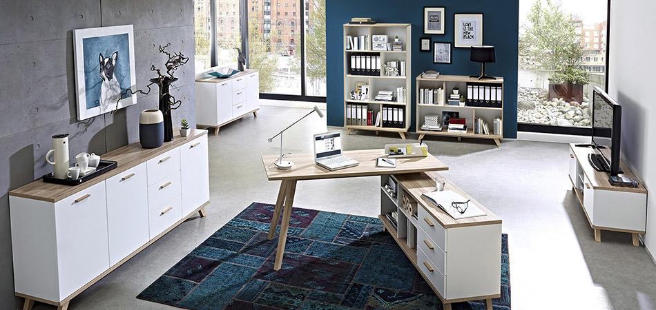 GW-Oslo Möbelserie