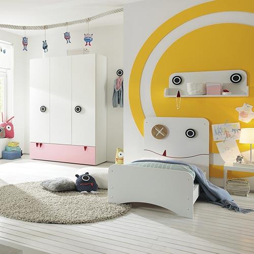 Kinderzimmer Hülsta | Hulsta Now Minimo Mobel Hoffner