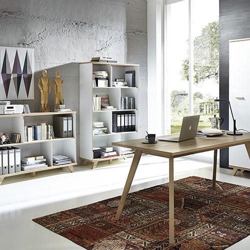 GW-Oslo Tisch