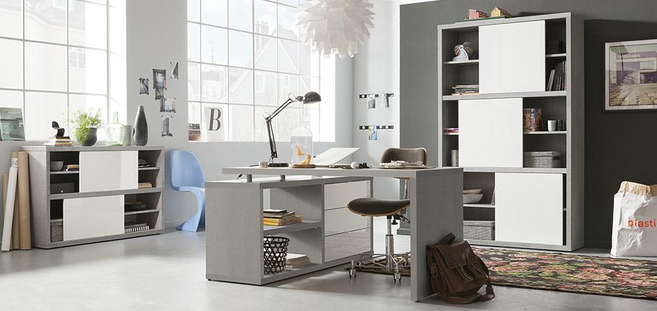 Pleiße - Für Büro & Arbeitszimmer