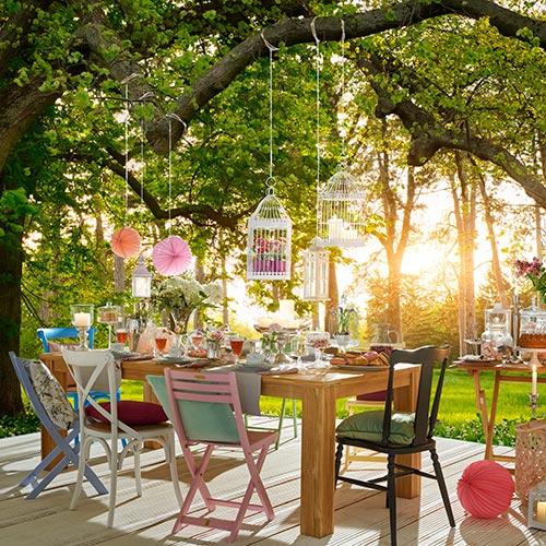 Yorkshire Garten-Esstisch Starnberg J